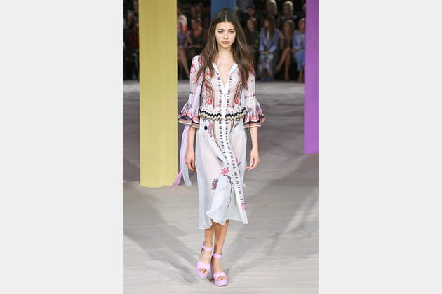 Temperley London - passage 18
