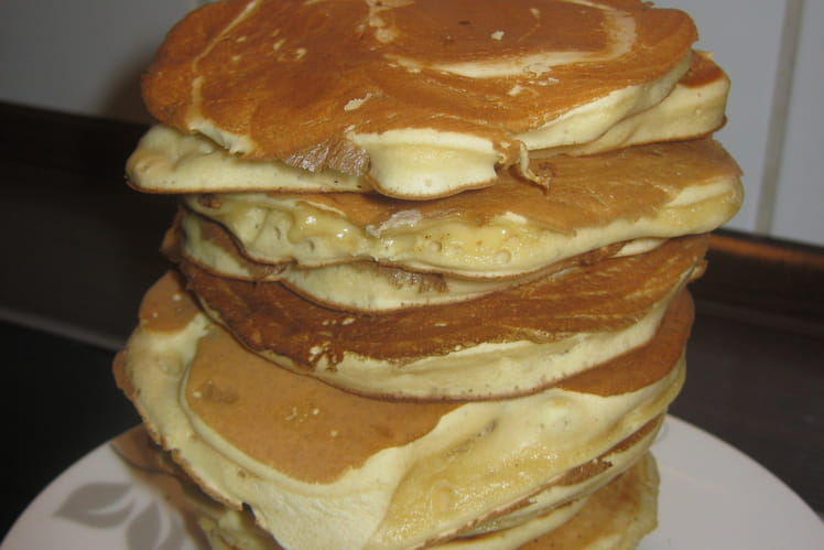 Pancakes USA