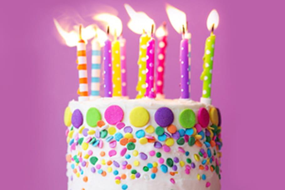 Fête d'anniversaire: gonflez les ballons, flunchTraiteur régale les invités!