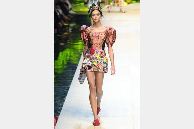Dolce & Gabbana - passage 21