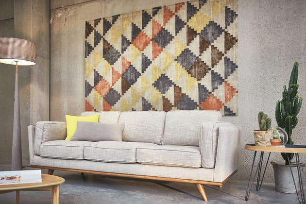 tapis polo d 39 alin a. Black Bedroom Furniture Sets. Home Design Ideas