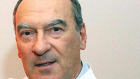 Le chef Bernard Vaussion quitte l'Elysée après 40 ans de carrière