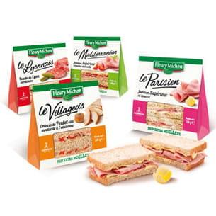 sandwich de fleury michon