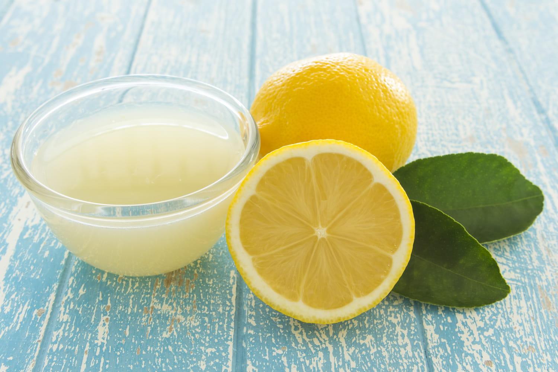 Comment toujours avoir du jus de citron?