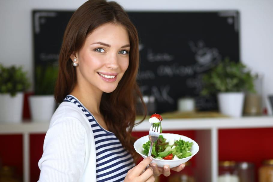 Le régime Chrono-nutrition
