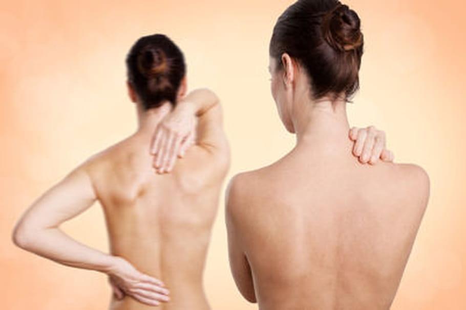 Le mal de dos bientôt traité par antibiotiques?