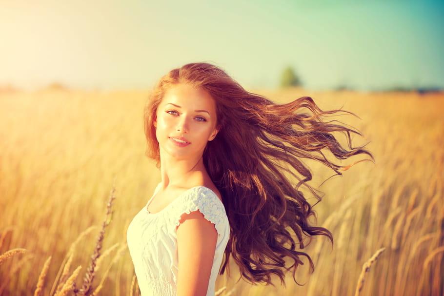 7conseils pour réparer ses cheveux après l'été