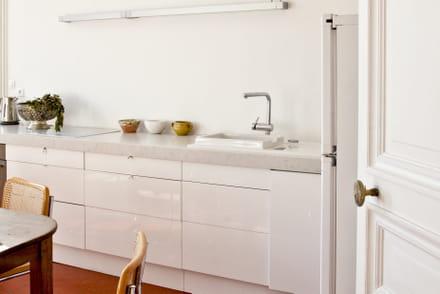Deco Couleur Blanc Conseils Et Idees Pour Une Decoration