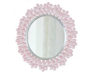 miroir 'narcisse' de so'home pour la redoute