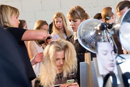 Boss Women (Backstage) - photo 3