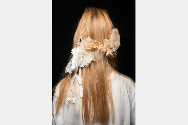 Rodarte (Backstage) - photo 7