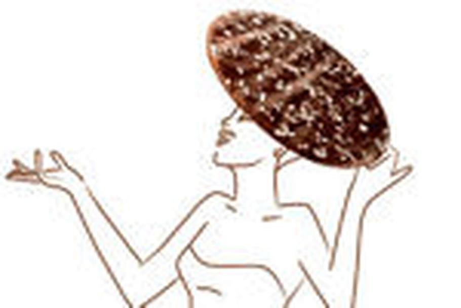 La biscuiterie Delacre fête ses 120 ans à Paris