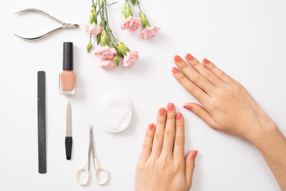 Soin des ongles: les bons rituels et les produits
