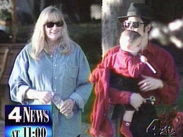 Mort Michael Jackson star devient papa