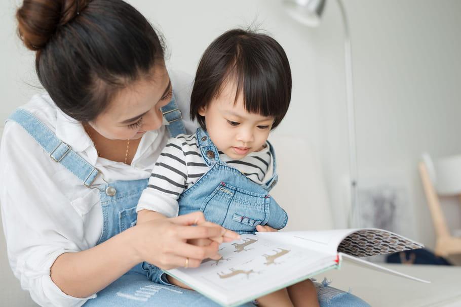 livres pour enfants comment lui donner le go t de la. Black Bedroom Furniture Sets. Home Design Ideas