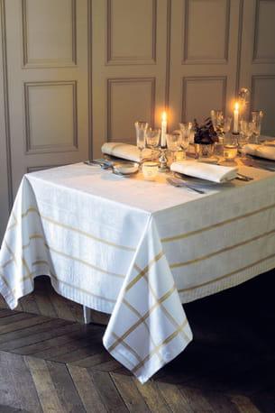 nappe tuileries or garnier thiebaut. Black Bedroom Furniture Sets. Home Design Ideas