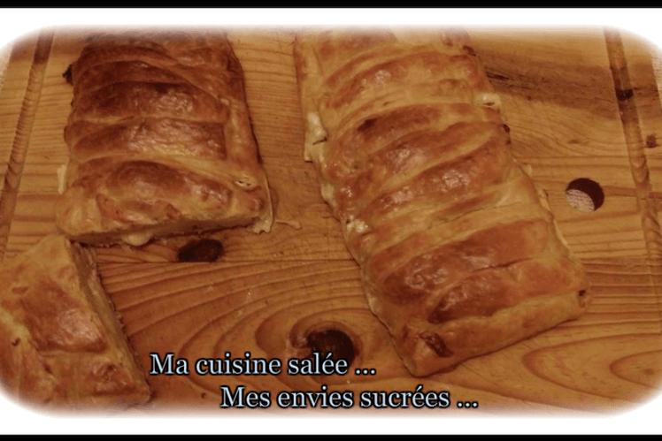 Raclette tressée