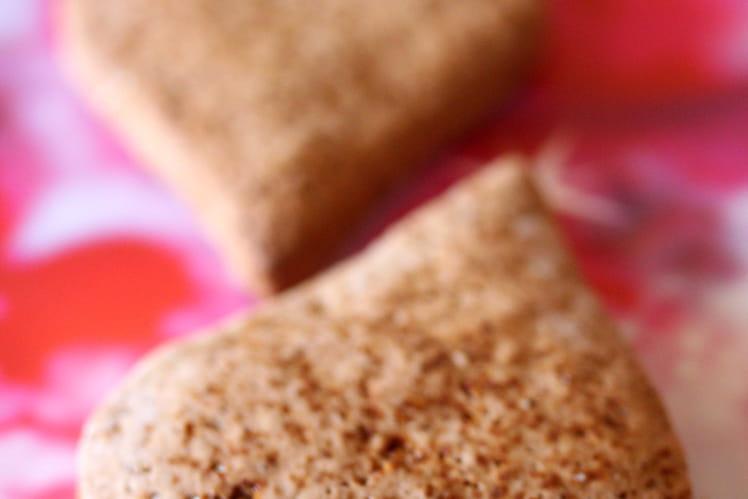 Recette De Katarzynki Biscuits Pour Noel La Recette Facile