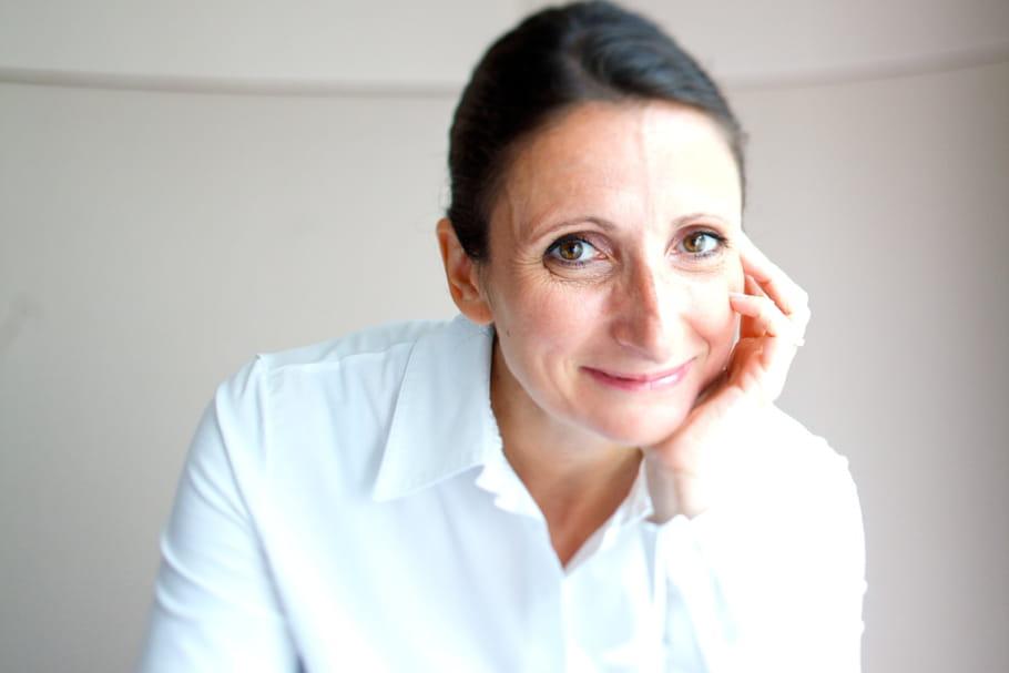Anne-Sophie Pic: chef au grand cœur