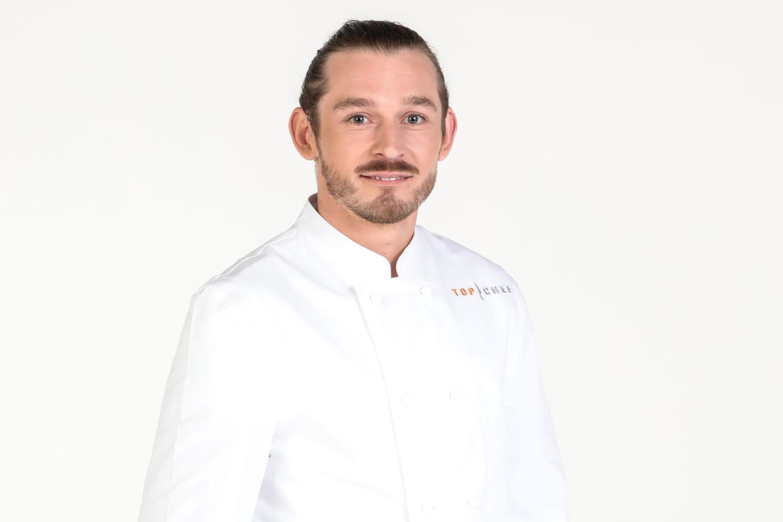 Thomas Chisholm: l'artiste de Top Chef éliminé en semaine 9