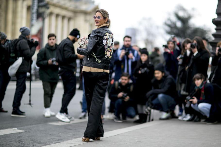 L'histoire du street style, quand la mode descend dans la rue