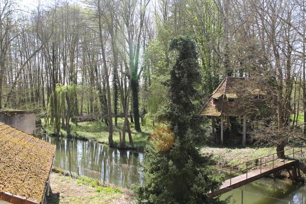 Les Moulins Viron