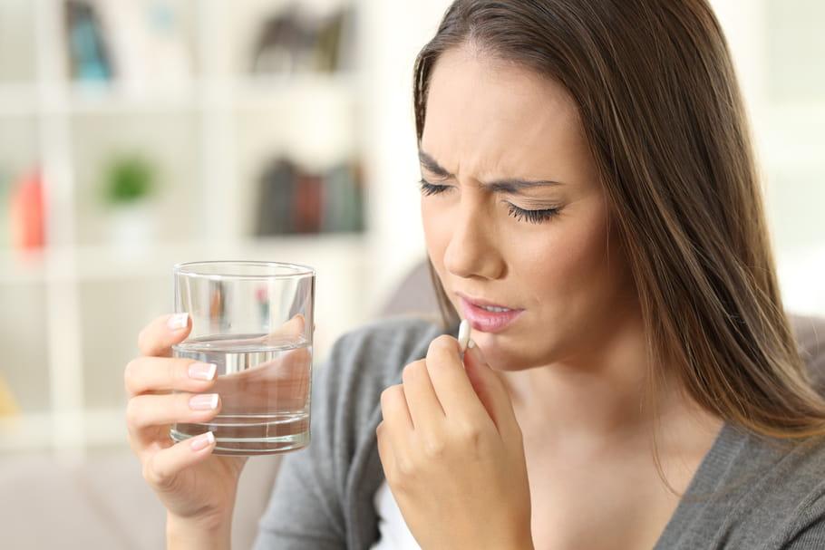 Tramadol: l'antalgique opioïde le plus consommé n'est pas sans risques