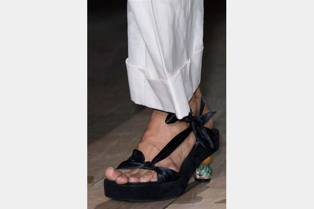 Dries Van Noten (Close Up) - photo 10