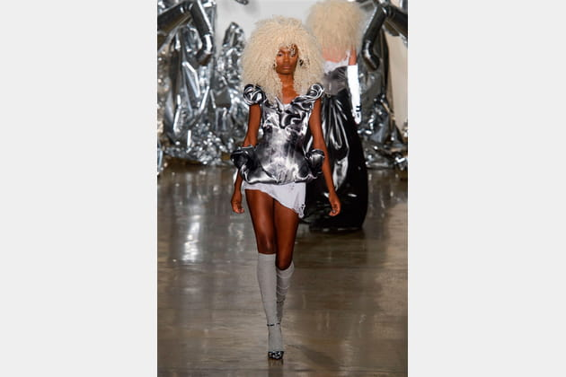 The Blonds - passage 15