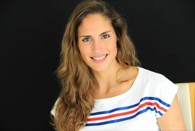 Elodie Clouvel : pentathlon