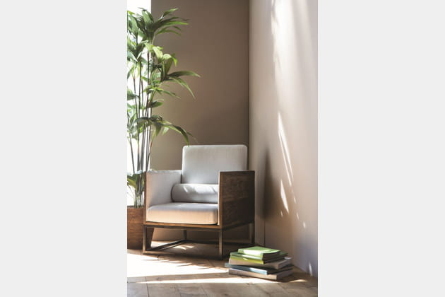 peinture nude flamant par tollens. Black Bedroom Furniture Sets. Home Design Ideas