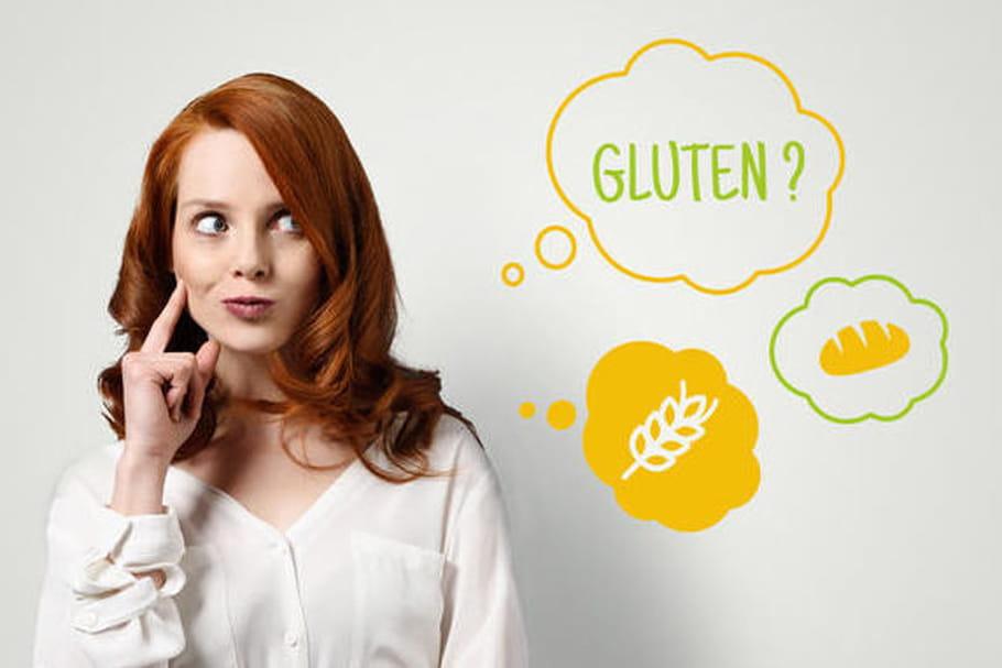 Quiz : Etes-vous incollable sur le gluten ?