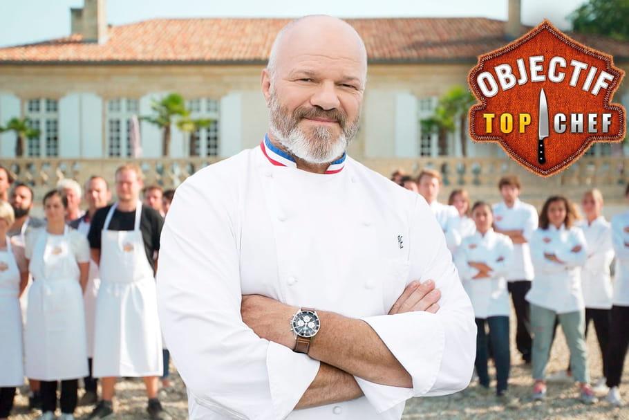 Objectif Top Chef: Gratien vainqueur de la saison 5