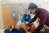 Aidez Le Rire Médecin à continuer de faire rire les enfants malades