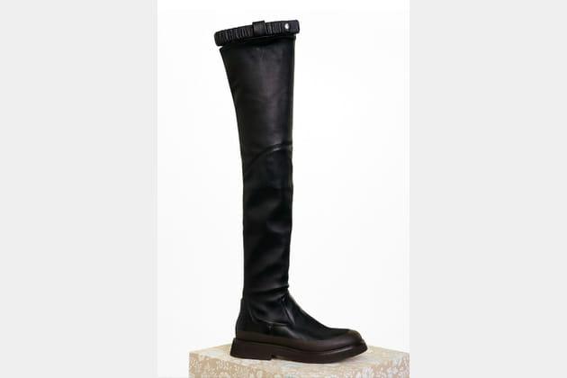 """Cuissardes """"Country boot"""" de Céline"""