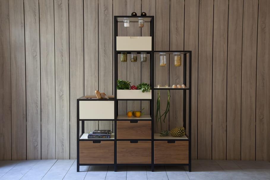 L'objet du désir : le Food Storage by Kann Design