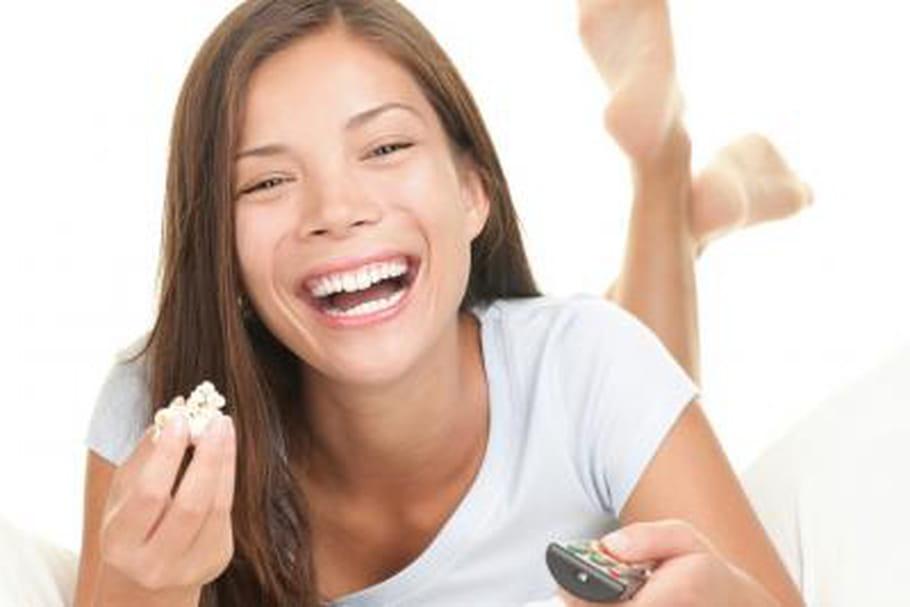 Les femmes posséderaient un gène du bonheur