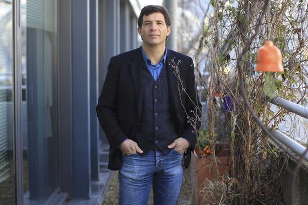 22e: André Choulika, virologue