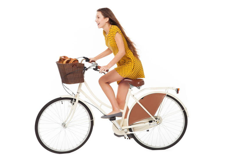 Les meilleurs vélos pour femmes: quel modèle choisir?