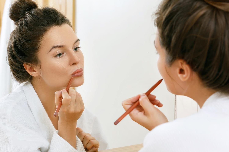 Lip Wings, la nouvelle façon de maquiller les lèvres