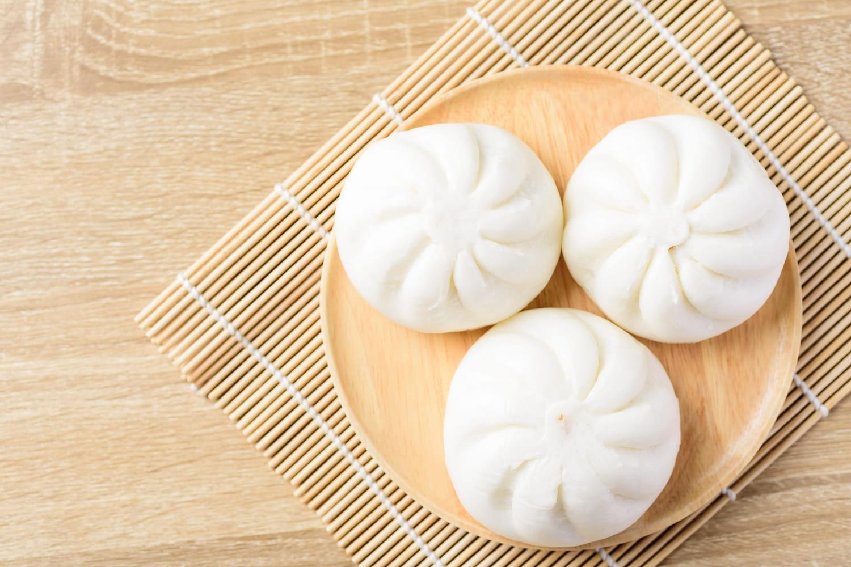 Mory Sacko donne sa recette de Bao Buns inspirés du Voyage de Chihiro