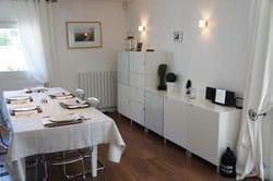 la salle à manger de nadia