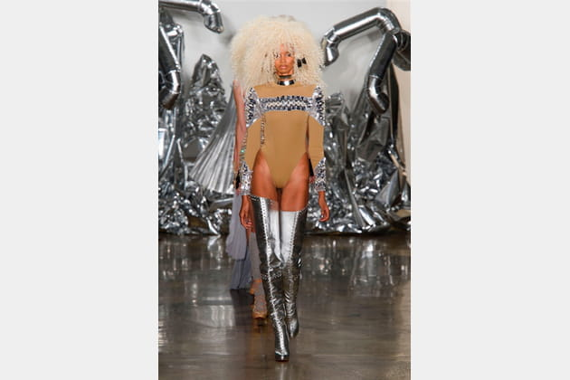 The Blonds - passage 27