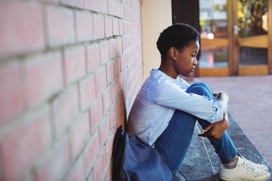 Harcèlement à l'école: des effets à long terme sur la santé