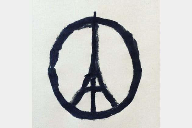 Attentats à Paris : Hommages des chefs