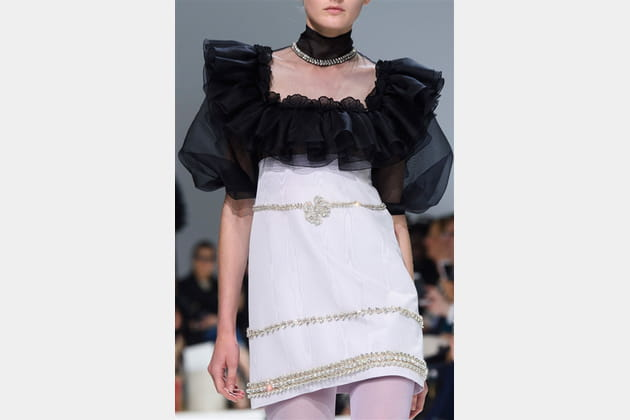 Giambattista Valli (Close Up) - photo 41