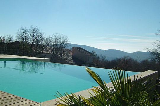 20 piscines de décorateurs