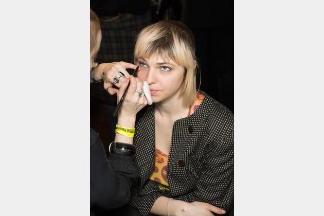 Ashley Williams (Backstage) - photo 30