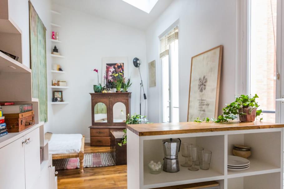 Aménager Un Petit Studio comment aménager un studio ?