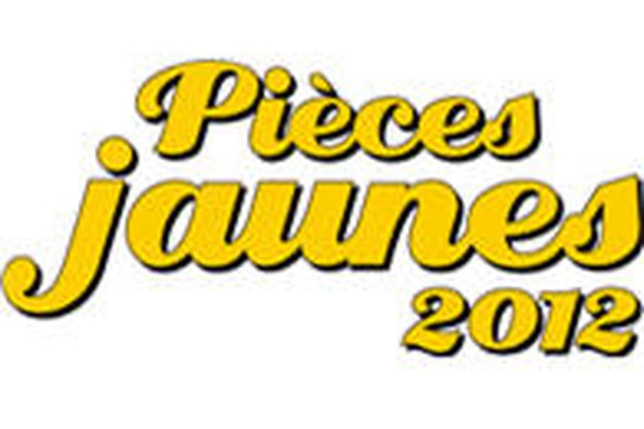 Opération Pièces Jaunes 2012 : c'est parti !